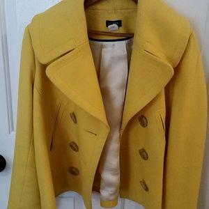 Beautiful coat